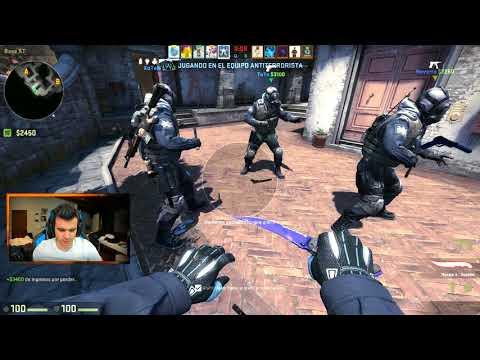 """MI GRAN CAGADA!""Counter-Strike: Global Offensive #201 -sTaXx"