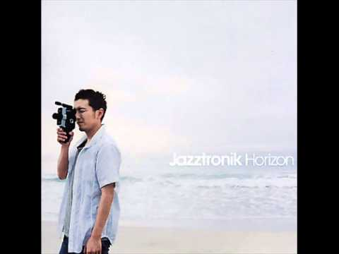 Jazztronik - dance with me