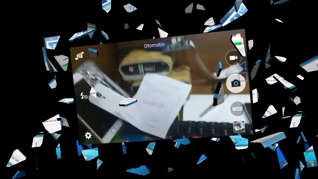 Tutorial Flash Hp Samsung Galaxy V firmware 4 File