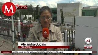 Posponen audiencia de presuntos feminicidas de Ecatepec
