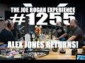 أغنية Joe Rogan Experience #1255 - Alex Jones Returns!