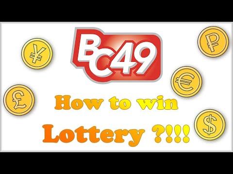 Bc 49 Lottery Numbers