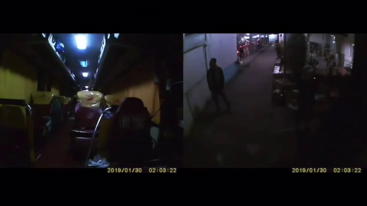 WATCH: CCTV captures murder of NDFP consultant Randy Malayao