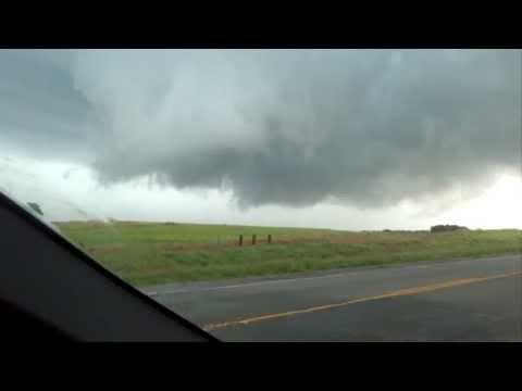 5/31/13 Developing Tornado-Don Murray