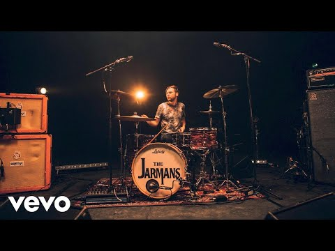 The Cribs - Vevo Off The Record: Rainbow Ridge (Live)