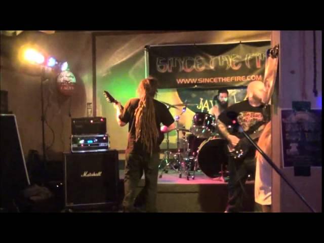 Noose - live February 2015