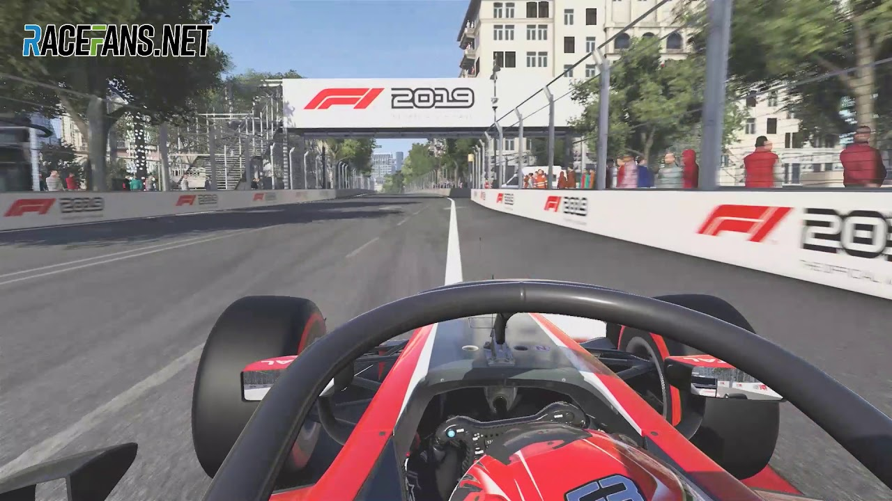 F1 2019 game: reviews, car updates, F2 2019 and more | The Week UK