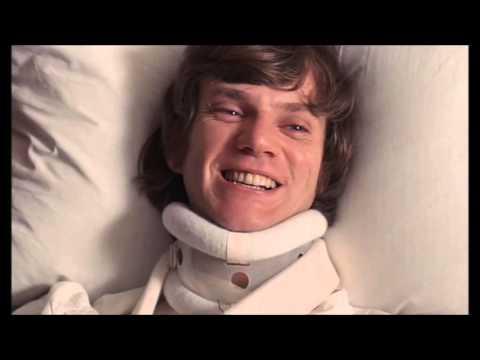 A Clockwork Orange (1971) - Alex's recovery