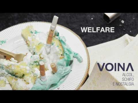 Voina - Welfare