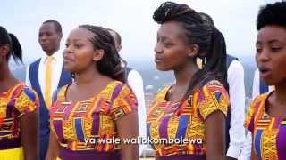 Gambar cover Mji wa Yesu - NEWLIFE AMBASSADORS CHOIR - Kenya