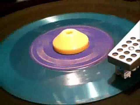 Eddy Arnold Texarkana Baby RCA VICTOR 48-0001-A canadian pressiing