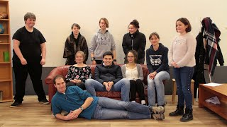 Zehn Jahre Theater AG an der Städtischen Realschule Schleiden