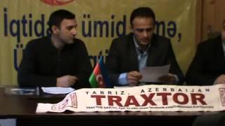 Azərbaycan Türklərinin soy kökü  Antropoloji araşdırmalar əsasında I hisse