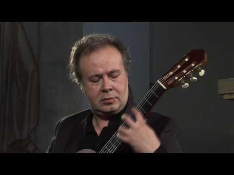Romilio Orellana - Vals OP 8 N 4 - Barrios