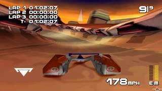 (PSX) Killer Loop (SLUS-00938) Intro & Gameplay PSXPLANET.RU