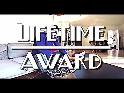 """Chlyklass """"Lifetime Award"""""""