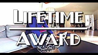 Chlyklass - Lifetime Award