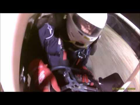 2nd BMARA Midget race at Sycamore Speedway!