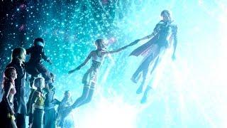 Lightning Returns: Final Fantasy XIII (HD) Ending