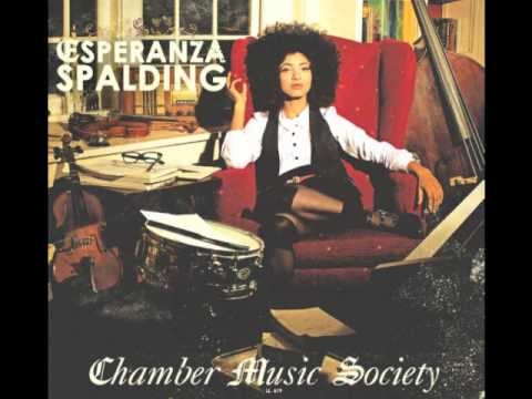 Esperanza Spalding - Apple Blossom(part. Milton Nascimento)
