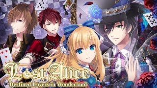 Shall we date?: Lost Alice+