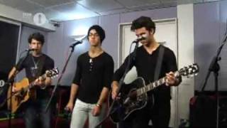 Jonas Brothers - Paranoid Acoustic