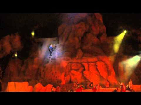 Amys DCP Episode 12: Fantasmic and Spaceship Earth!