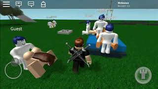 Dirty game in roblox