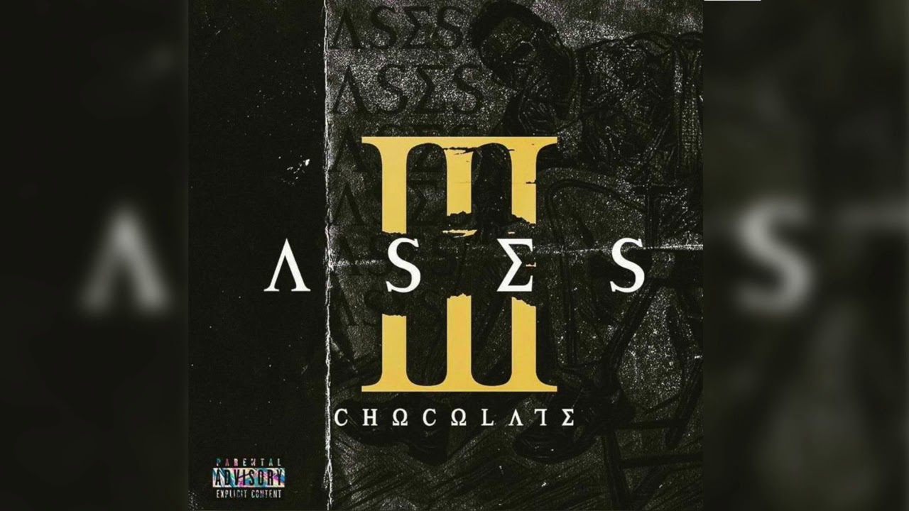 Chocolate Mc - Un Descarito (Audio Oficial)