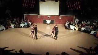 Coreo PSC - Retro, 7° aniversario Pumas Son Casino