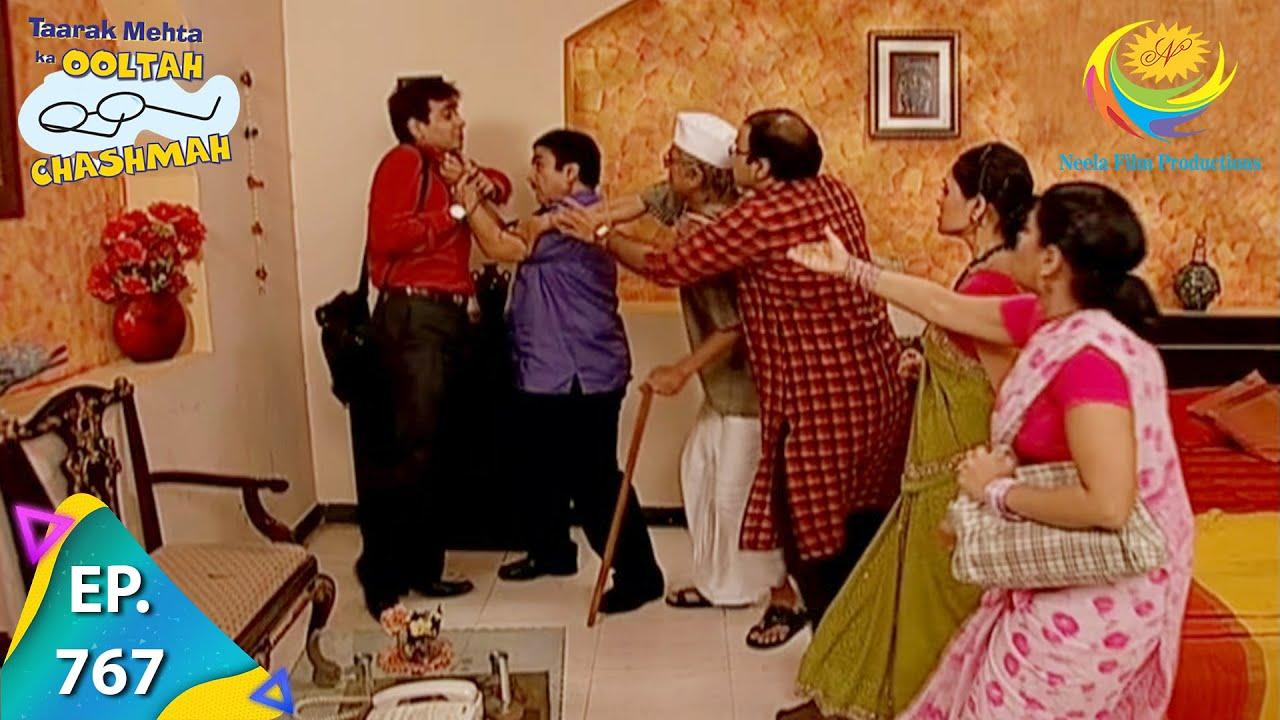 Download Taarak Mehta Ka Ooltah Chashmah - Episode 767 - Full Episode