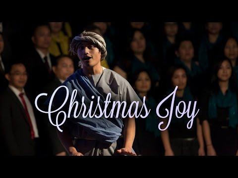 Christmas Joy—A Music & Drama Presentation