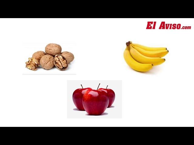 Levanta el ánimo en la #cuarentena con estos alimentos