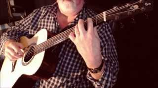 A Time for Us     Solo Guitar Arrangement
