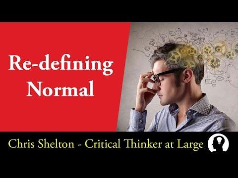 How Scientology Redefines Normal