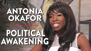 Antonia okafor's political awakening (pt. 2)