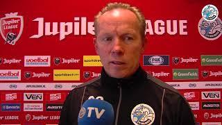 FC Den Bosch TV: Voorbeschouwing FC Den Bosch - FC Dordrecht