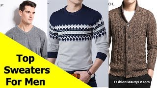 Top 50 best cheap sweater designs for men S2