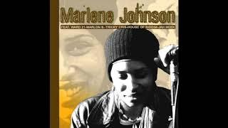 "Marlene Johnson ""We Here Featuring Ward 21"""