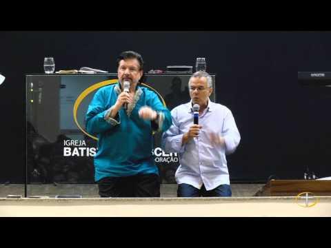 """IBR - Dr. Mike Murdock - """"Seminário de Sabedoia."""" 1º DIA (17/05/2014)"""