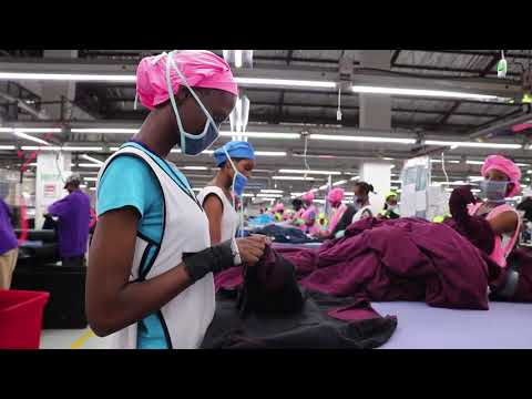 EPZ KENYA-WORLD's NEXT MANUFACTURING POWERHOUSE