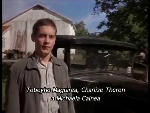 Pravidla moštárny (1999) - Trailer CZ