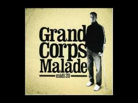 Grand Corps Malade - Parole du Bout du Monde (feat. Rouda)