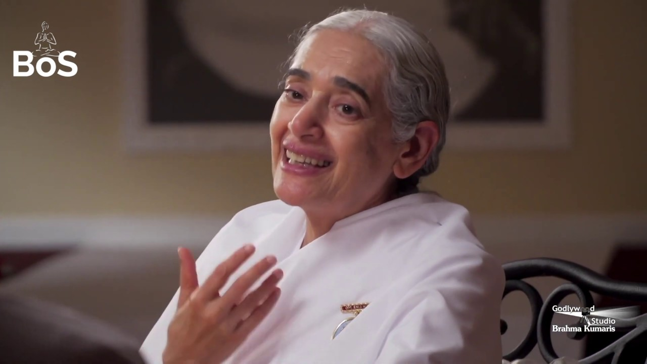 Brahmakumaris - What is Spiritual Vision | Spiritual Thoughts by Sister Jayanti | Episode 2