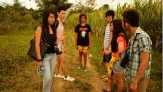 Panibugho- Horror Short Film (Official Entry for CASFA 2013)