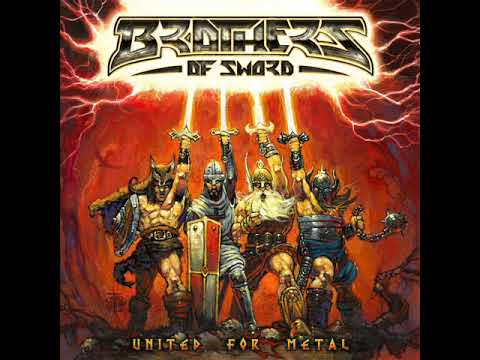 Brothers of Sword - Brothers of The Sword OFFICIAL