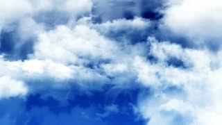 Video Flight Through Dark Blue Sky - Free HD Footage download MP3, 3GP, MP4, WEBM, AVI, FLV Juni 2017