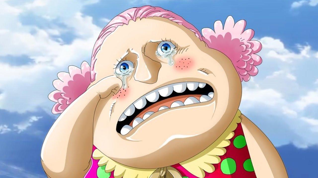 One Piece Teufelsfrüchte