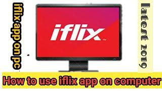 how to watch iflix app on computer. How to watch video on iflix app screenshot 5