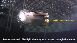 An ROV Investigates Fukushima Daiichi Unit 3